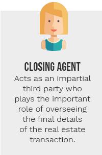 Closing Agent
