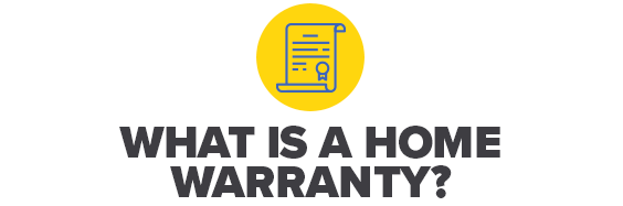 What is a Home Warranty?
