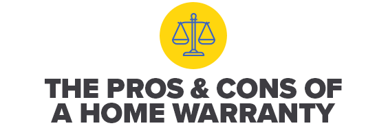 The Pros & Cons of a Home Warranty