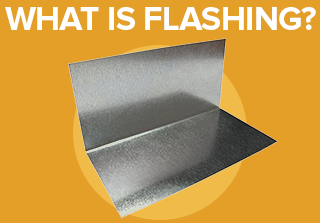 What is Flashing?