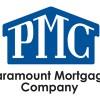 Paramount Mortgage Company Logo